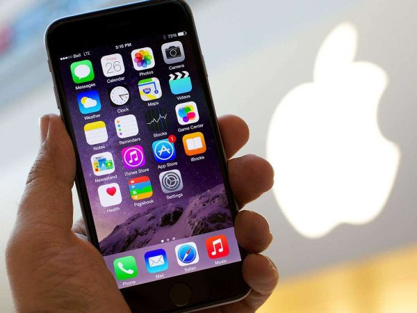 Apple поменяет названия у новых моделей iPhone