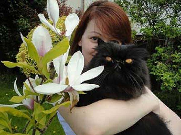 """Захарова назвала морских свинок и кота Скрипалей """"важными свидетелями"""""""
