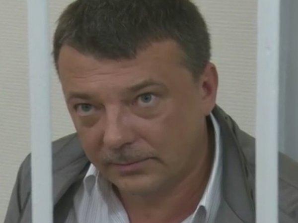 Полковник СКР Максименко получил 13 лет строгача по делу о взятках