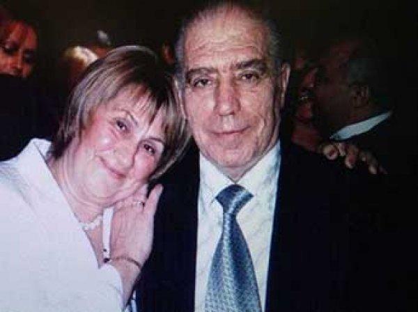 Отец российского миллиардера Зайонца обнаружен мертвым в Москве