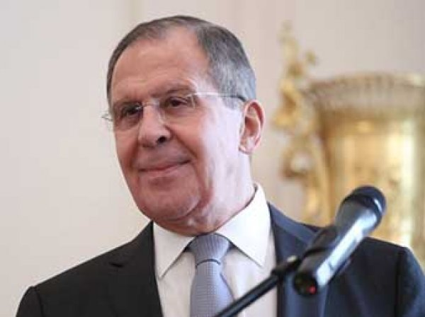 Лавров предложил способ решения ядерного кризиса в КНДР