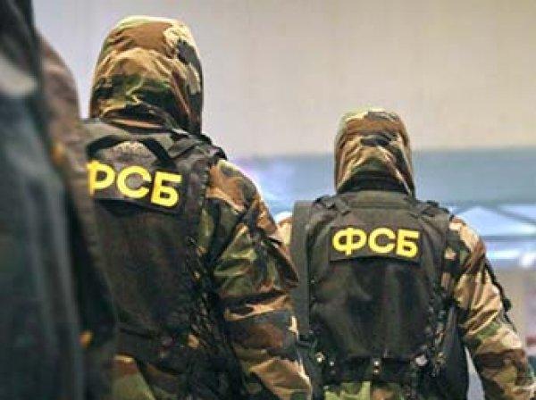 ФСБ рассказала, как и чем России угрожают украинские диверсанты