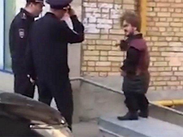 Опубликовано видео «Приключений Тириона в России»