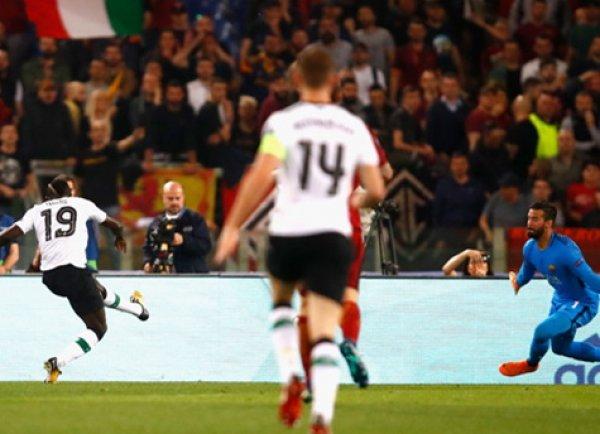 """""""Рома"""" - """"Ливерпуль"""": счет 4:2 вывел англичан в финал Лиги чемпионов. Обзор матча, голы, видео"""
