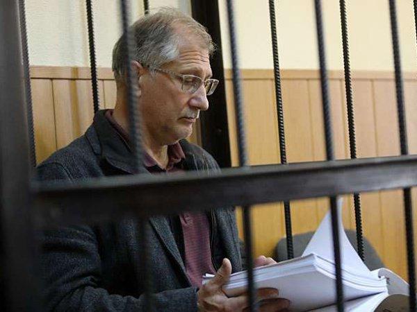 Глава Северо-Западного Ростехнадзора и его дочь арестованы по делу о хищении 4,7 млрд