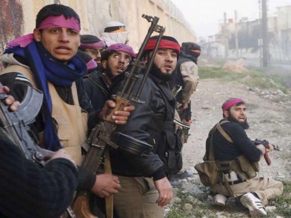 В Ираке россиянина приговорили к смертной казни за пособничество ИГИЛ