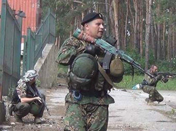 Армия ДНР заявила об уничтожении группы украинских диверсантов