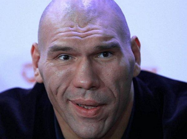 Валуев впервые рассказал, почему неожиданно завершил карьеру боксера