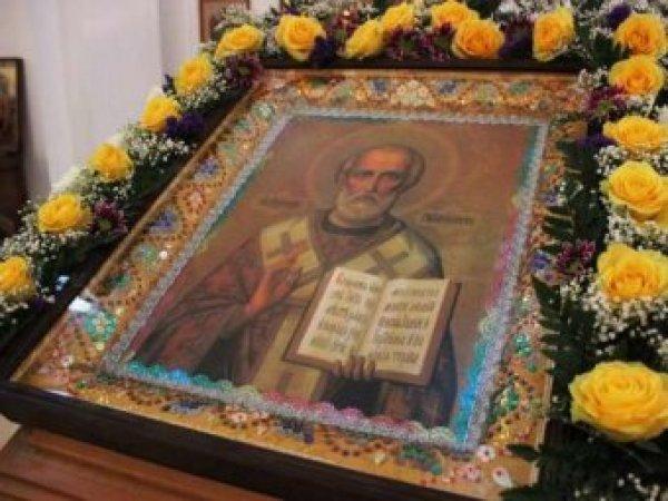 Какой сегодня праздник: 22 мая 2018 отмечается церковный праздник Никола Вешний