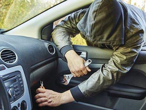 Страховщики назвали самые угоняемые марки машин в России