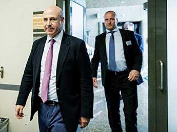 Испанская полиция отпустила Уильяма Браудера
