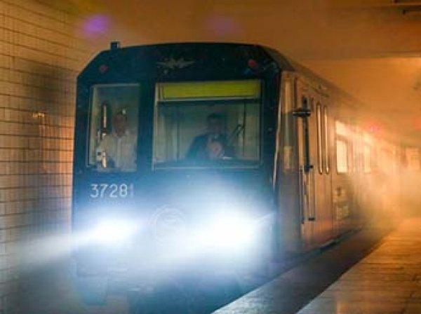 В Москве ищут серийного насильника, нападающего на женщин в метро
