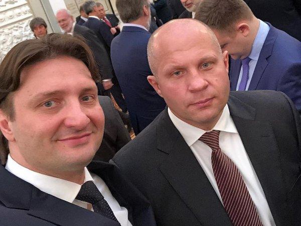 Пафосные снимки звезд с инаугурации Путина вызвали гнев в соцсетях
