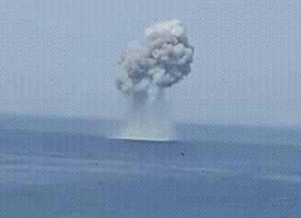 Российский Су-30СМ разбился в Сирии: оба пилота погибли