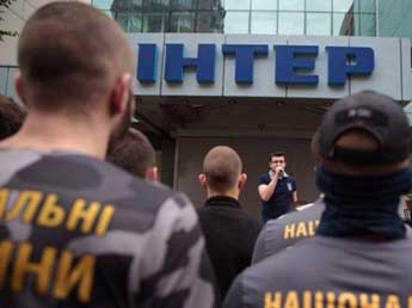 Скандальный концерт 9 Мая на Украине привел к новым акциям протеста