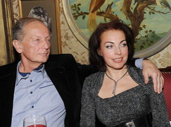 Вдова Михаила Задорнова прокомментировала скандал снаследством