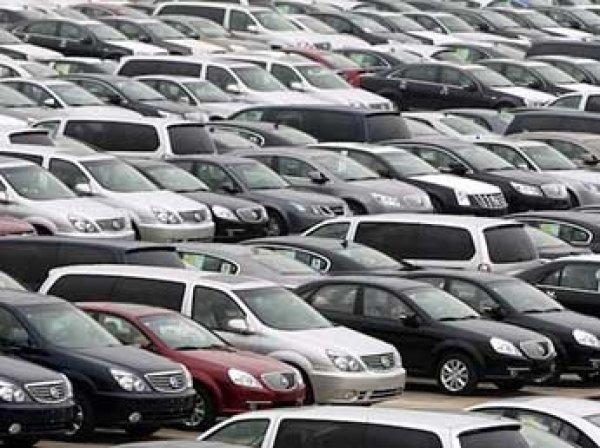"""СМИ сообщили о создании госаукциона б/у авто и запрете продажи машин """"с рук"""""""