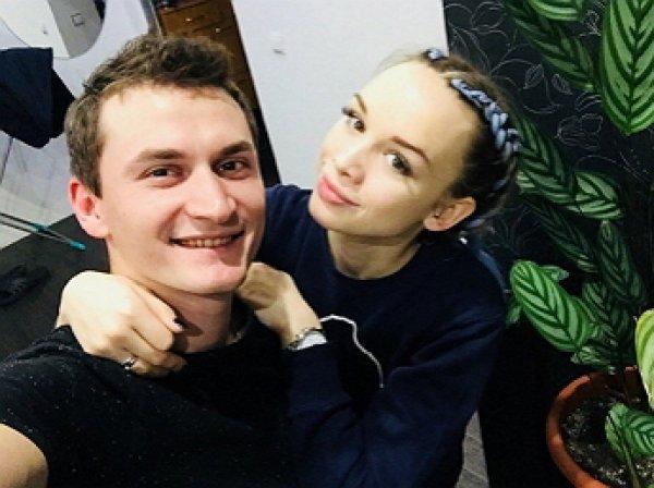 Диана Шурыгина породнится с внучкой Стриженова