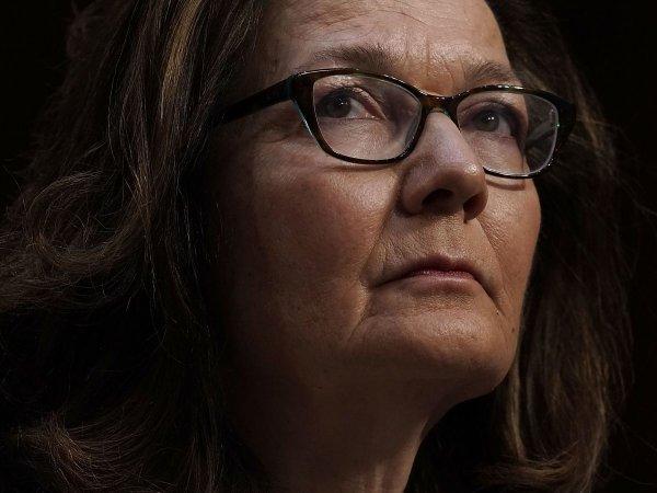 Новой главой ЦРУ стала обвиняемая в причастности к жестоким пыткам Джина Хаспел