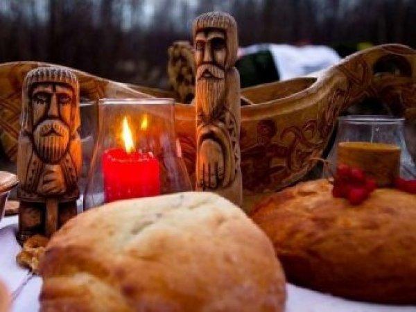 Какой сегодня праздник: 3 мая 2018 отмечается церковный праздник Окликание предков