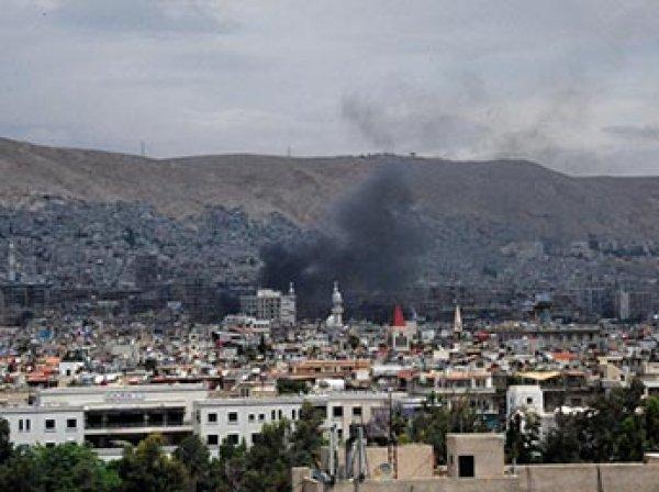 Армия Сирии ликвидировала последний оплот ИГИЛ на юге Дамаска
