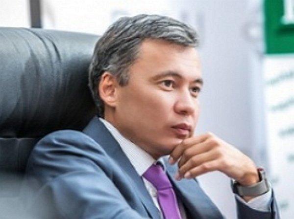 У «Москвы-Сити» спецназ задержал глава «Алма групп» Жомат Ертаев