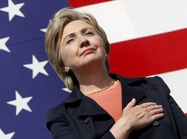 """Американский политик назвал Хиллари Клинтом """"позором США"""""""