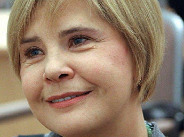 Татьяна Догилева ошарашила зрителей внешним видом на шоу Малахова
