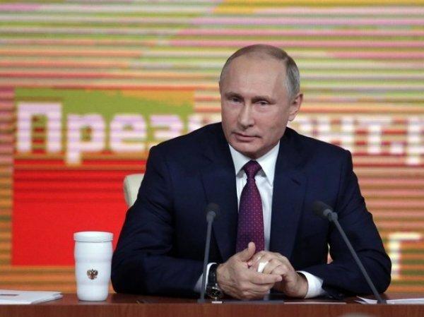 Социологи назвали главные претензии россиян к Путину