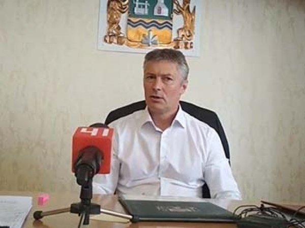 Ройзман заявил об отставке с поста главы Екатеринбурга