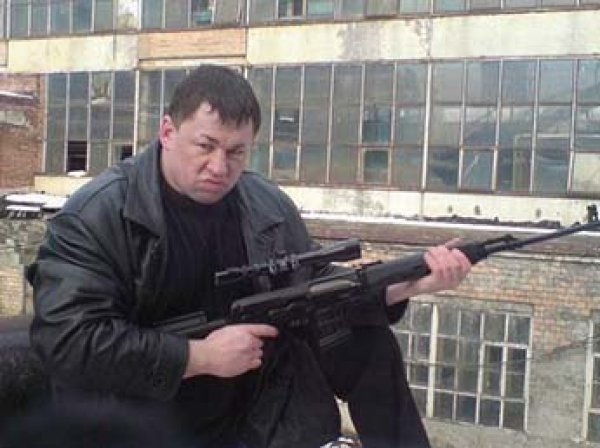 "Звезда сериала ""Мент в законе"" задержан в Москве за разбойное нападение на квартиру"