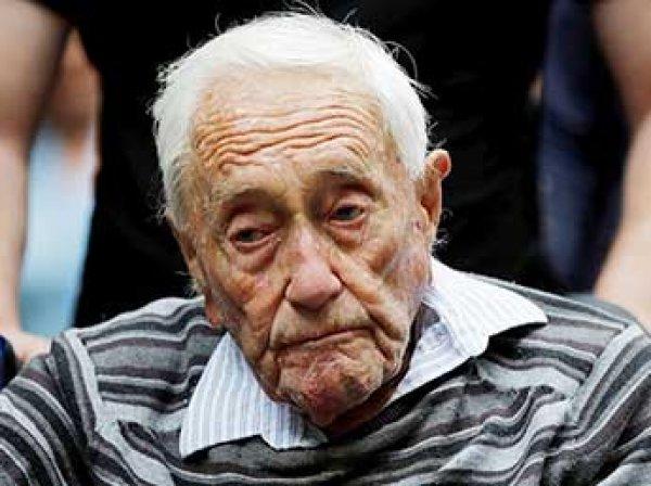 """Старейшего ученого Австралии умертвили в 104 года под оду """"К радости"""""""