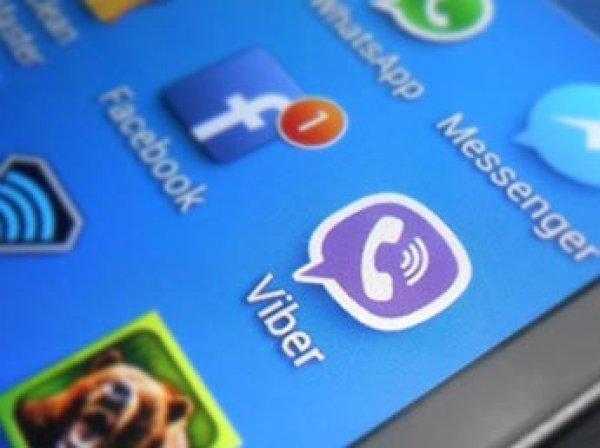 Глава Минкомсвязи допустил блокировку Viber вслед за Telegram