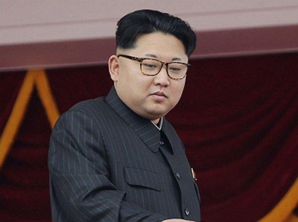 СМИ: Ким Чен Ын опасается госпереворота в КНДР из-за встречи с Трампом на саммите