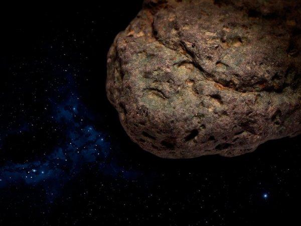 Астрономы: между Землей и Луной пролетит гигантский астероид