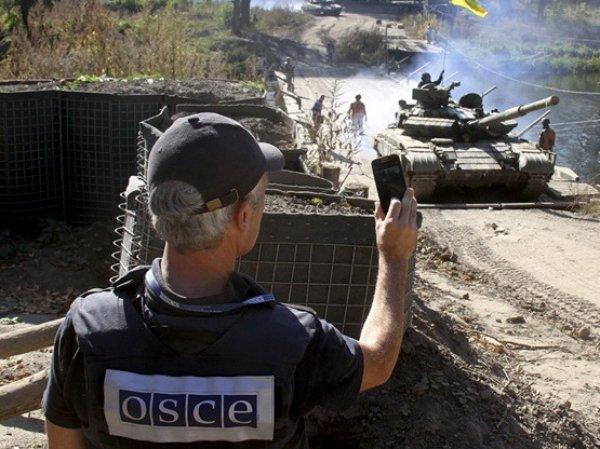 В Киеве предложили три варианта решения конфликта в Донбассе