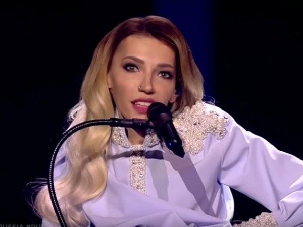 """Пригожин объяснил провал Самойловой на """"Евровидении-2018"""""""
