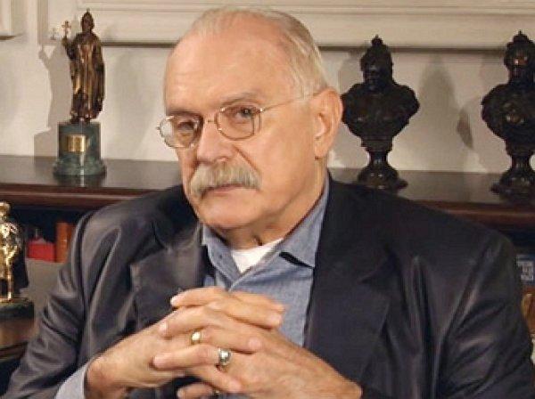 Михалков высказался о своих доходах, поразивших россиян