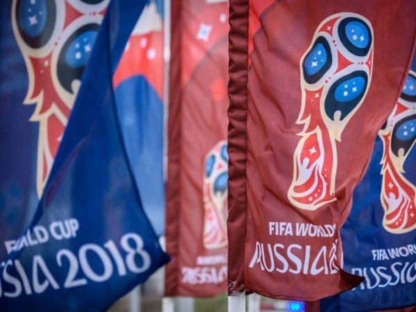 На Украине собираются запретить показ матчей ЧМ по футболу 2018