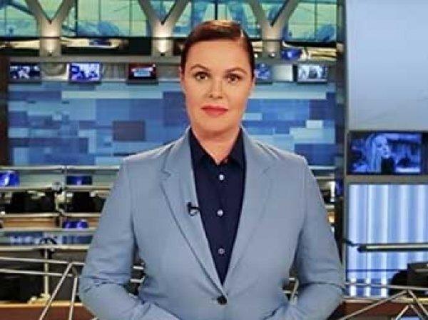 """СМИ узнали зарплату вернувшейся в программу """"Время"""" Андреевой"""