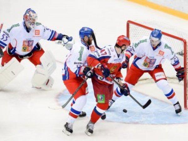 Хоккей Чехия – Россия 10 мая 2018: онлайн трансляция, где смотреть матч ЧМ по хоккею, прогноз