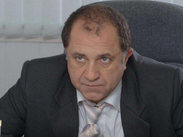 Актер Владимир Стержаков признался, что болен раком