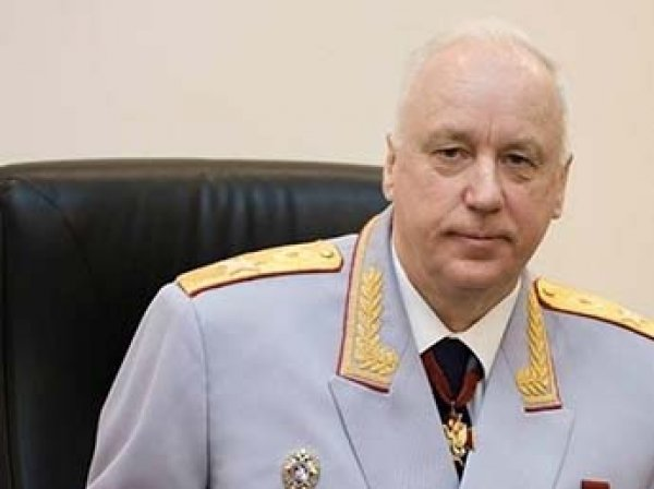 Глава СКР Бастрыкин призвал заблокировать Instagram из-за «теракта в Ленинграде»