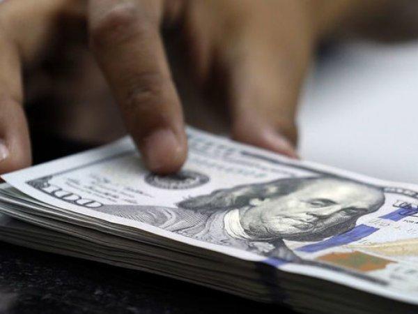 Курс доллара на сегодня, 11 мая 2018: доллар рухнул, а нефть ушла вверх - эксперты