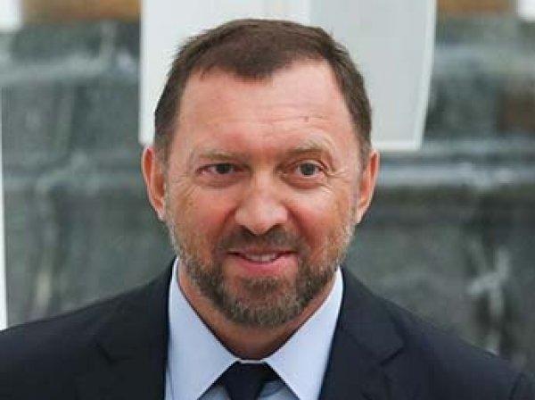 Группа Дерипаски предложила кабмину поднять тарифы на свет для населения из-за санкций