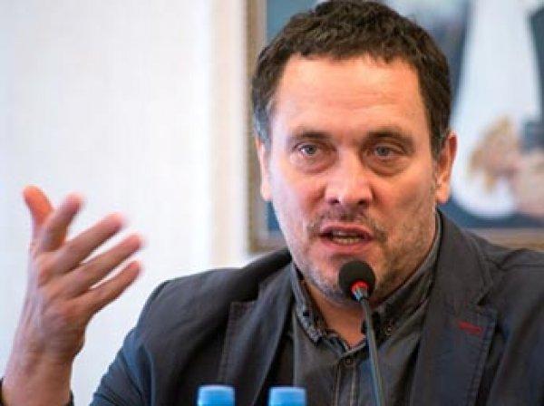 Журналист Шевченко поблагодарил Путина и вышел из СПЧ после обсуждения действий казаков на акции 5 мая