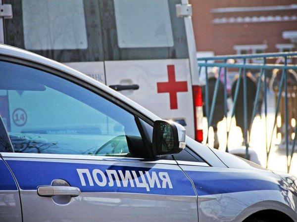 В Москве нашли мертвыми двух подростков, привязанных друг к другу