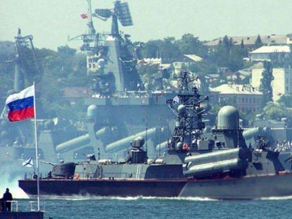 ИноСМИ: Крым превратился в неприступную крепость