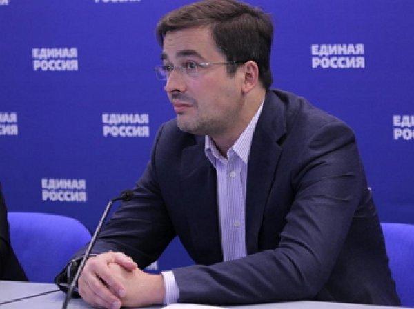 В центре Москвы обнаружен труп известного политика Юрия Котлера