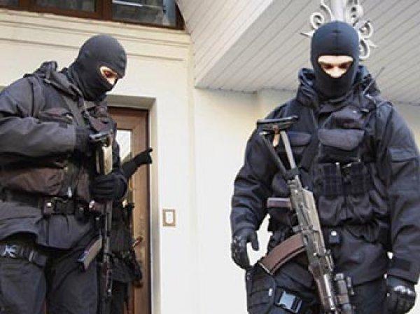 Сотрудники СБУ ворвались в офис РИА Новости в Киеве